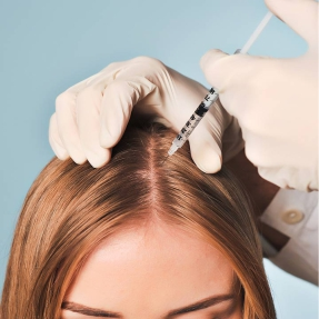 Hair Carboxy ReGrowth